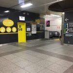 JR秋葉原駅構内の授乳室・オムツ替えできるベビールームは快適だった